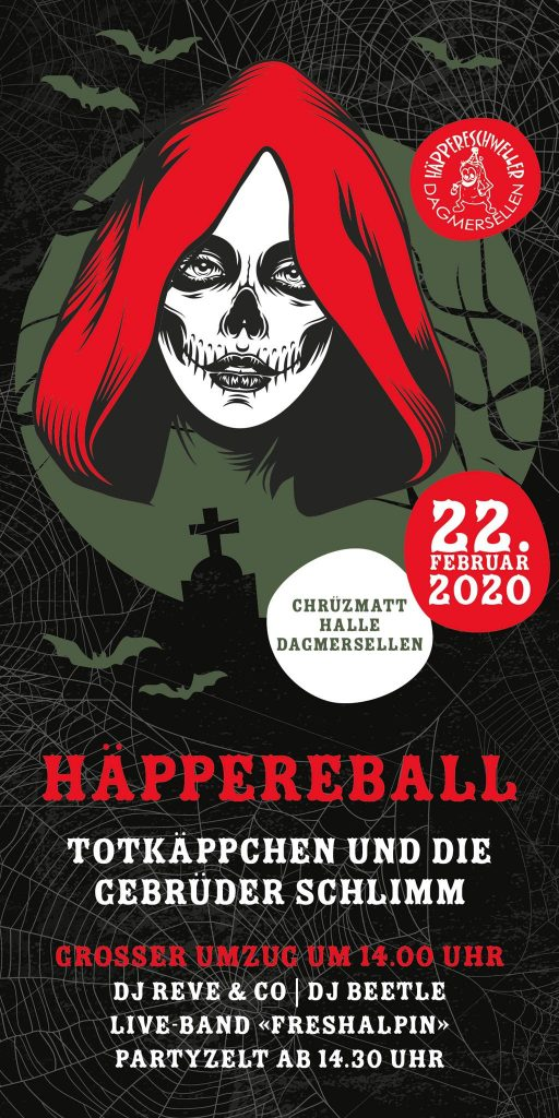 flyerhapperball-umzug_22.02.2020_frontseite