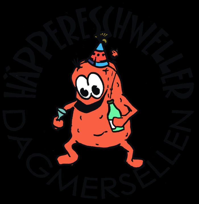 Der Fasnachtsverein aus Dagmersellen